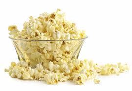 Popcorn can be a rather healthy snack for us humans, but it's best not to share it with your pet rabbit.